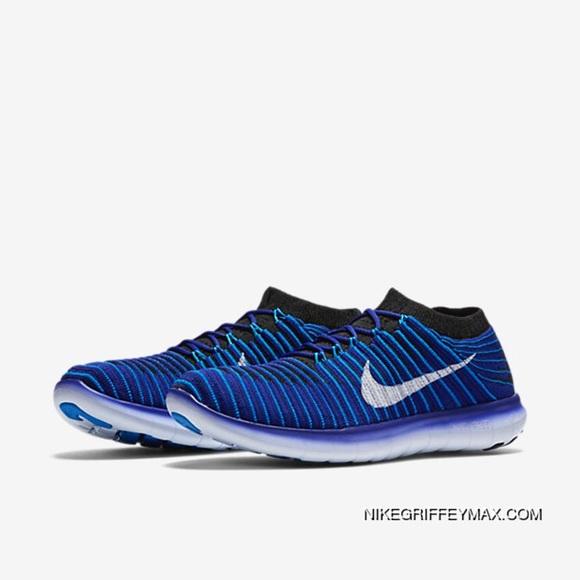 the best attitude 0b6df 28c50 Nike Free RN Motion Flyknit Women's Running Shoe